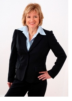 Judy Gillies